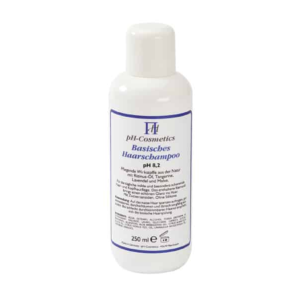 pH-Cosmetics shampoo 250 ml