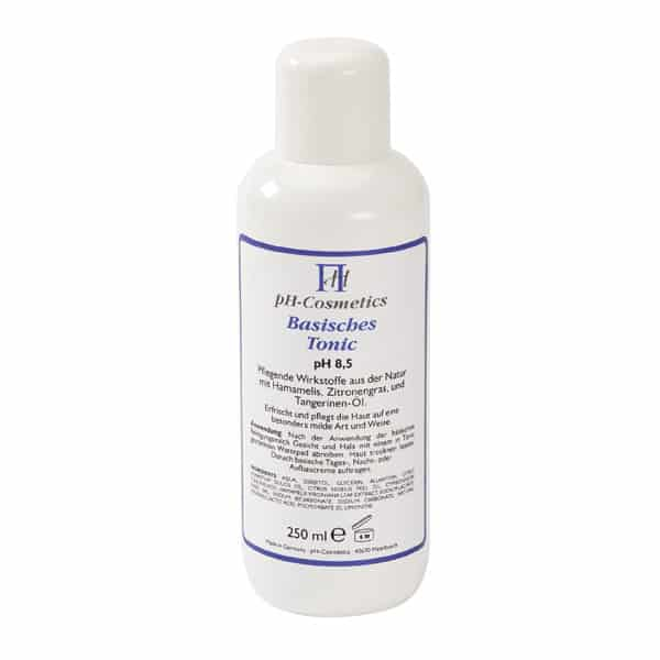 pH-Cosmetics kasvovesi 250 ml