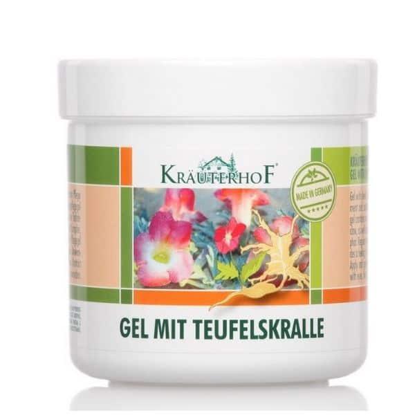 Kräuterhof pirunkourangeeli 250ml - Startlan