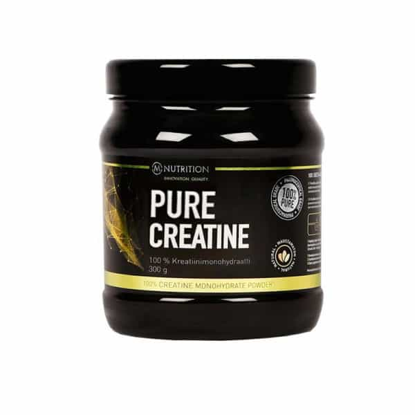 Pure Creatine 300g M-Nutrition
