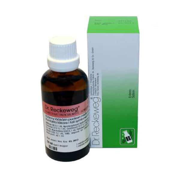 Dr.Reckeweg R10 tipat 50ml