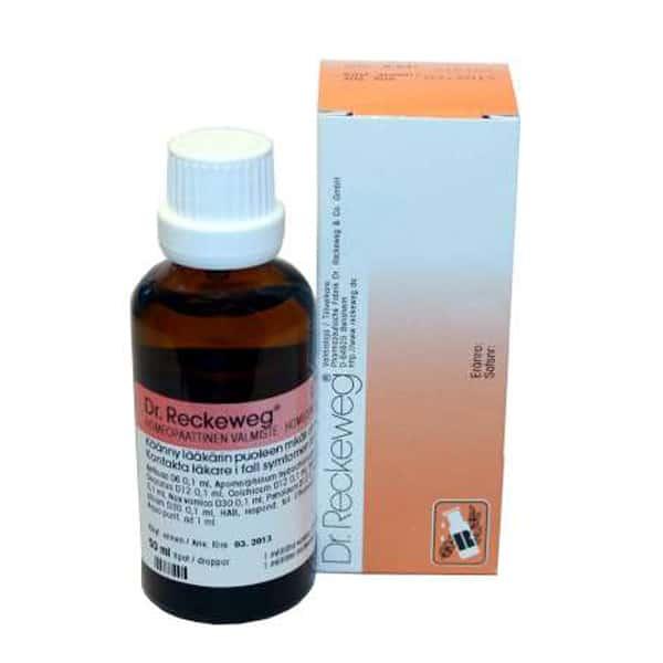 Dr.Reckeweg R18 tipat 50ml