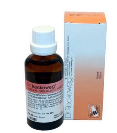 Dr. Reckeweg R 54 50ml