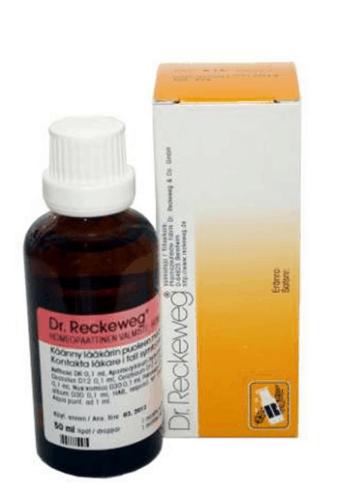 Dr.Reckeweg R68 tipat 50ml
