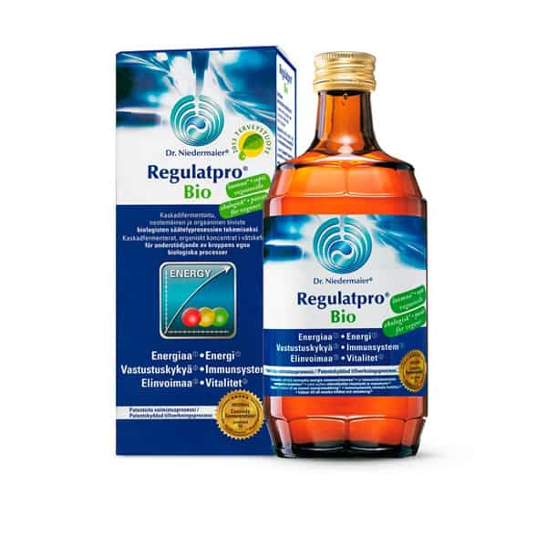 Regulat Pro Bio 350 ml - Harmonia