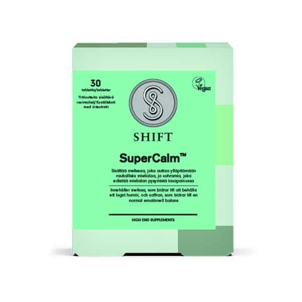 Shift SuperCalm 30tabl. Aduki