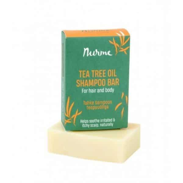 Nurme Tea Tree Shampoo 100g