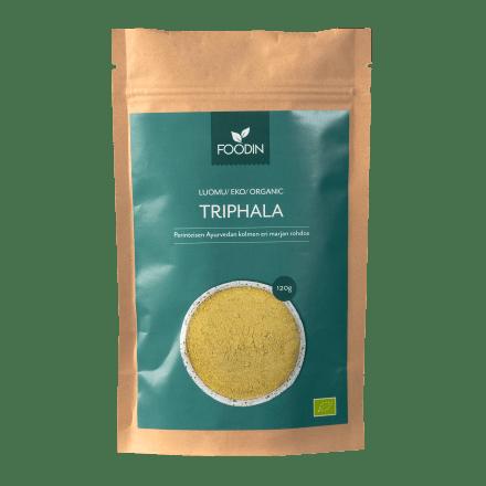 foodin Triphala 120g
