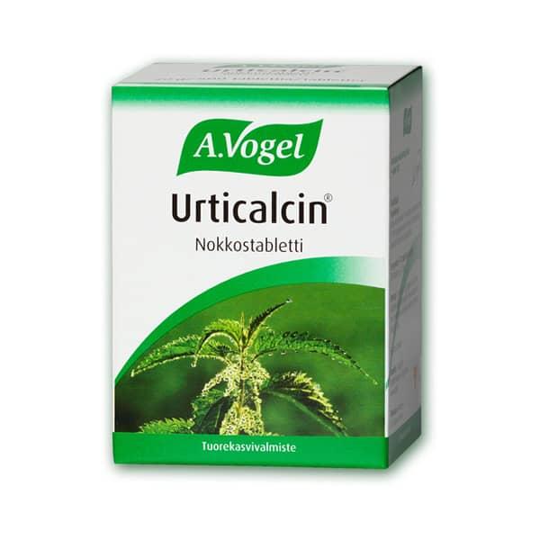 Urticalcin 500 tabl - A.Vogel