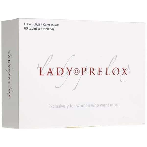 Lady Prelox 60 tabl